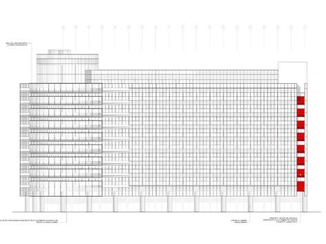 nuova palermo sede centrale nuova sede per uffici a goring straja architects