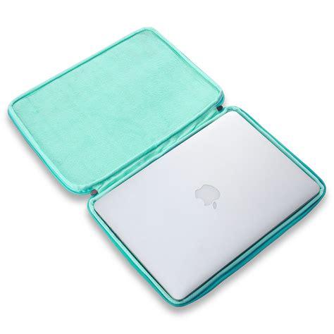 Tas Laptop Sleeve Softcase New Macbook Pro Air Retina 116 154 soft sleeve for macbook 11 12 13 15 inch retina pro air laptop 13 3 15 4 ebay