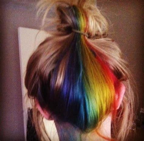 modelos de colores para cabello como te 241 ir el pelo con papel creppe entre bellas