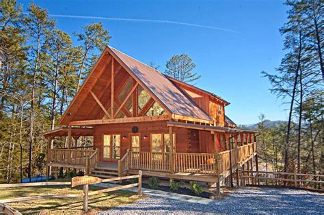 Cabin In Pigeon Forge Tn by Cabin In Pigeon Forge Tn Apache Sunset