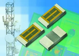 thin resistor thermal resistance thin chip resistors reduce thermal resistance