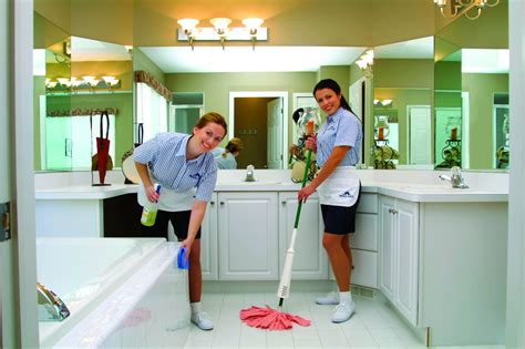 bathroom cleaning service san diego molly maid home cleaning services