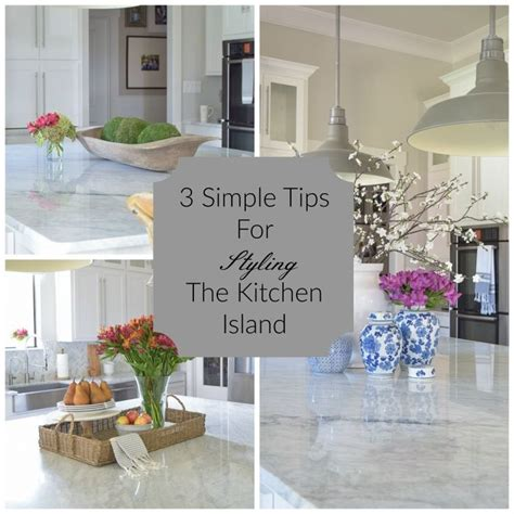 Kitchen Island Centerpieces by Best 20 Kitchen Island Centerpiece Ideas On