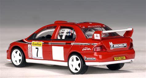 2002 Mitsubishi Lancer Evolution 7 Biru Skala 64 Jdm Tuner autoart 2002 mitsubishi lancer evo vii wrc f delecour d grataloup 7 28011 in 1 64 scale