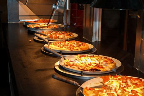 the pizza buffet chicago wichita sports bars