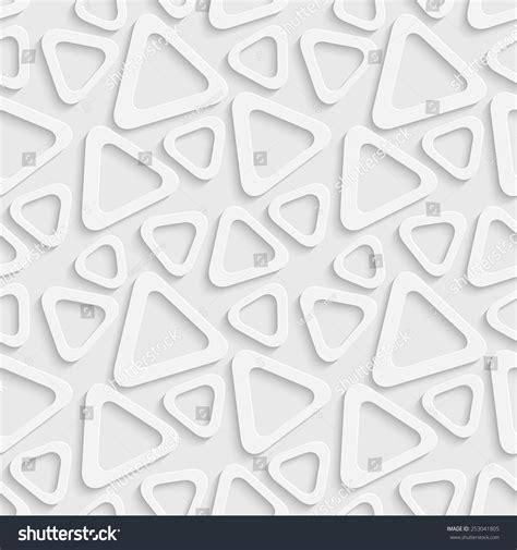 regular pattern texture seamless triangle pattern vector soft background stock