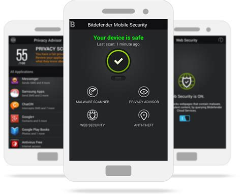 bitdefender for android bitdefender cybersecurity solutions for business and personal use
