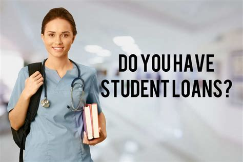 Nursing School Loans - 12 tips every should about paying student