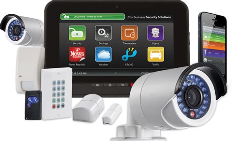 10 innovations in home security sps security