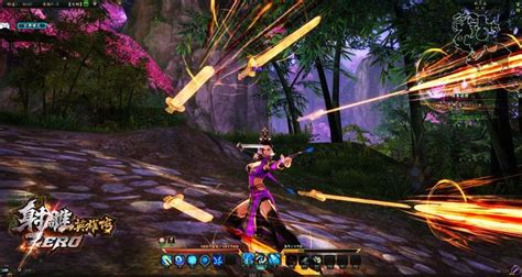 moba anime china world releases new gameplay trailer for legend of
