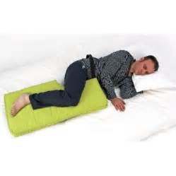 Cushion Reinforcement The Slumber Support Is A Hip Replacement Sleeping Aid