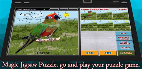 free jigsaw puzzles for android magic jigsaw puzzle free appstore for android