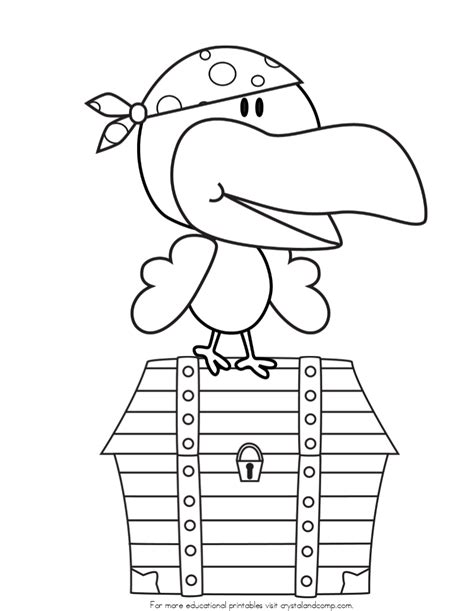 pirate color pages for kids pirates coloring pages and