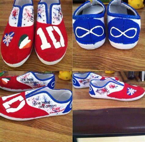 diy one direction shoes diy one direction shoes 28 images diy day 5 one