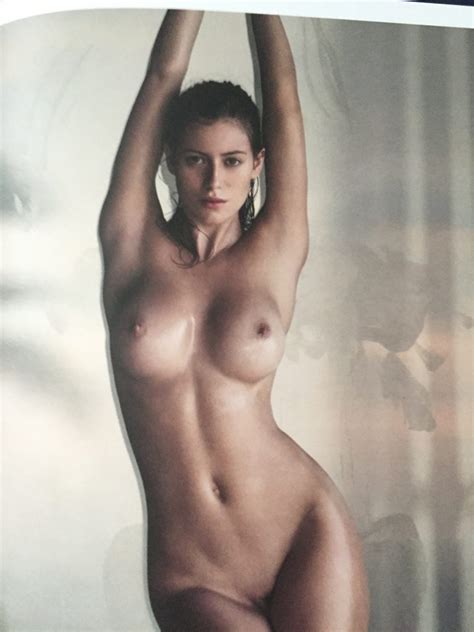 Alejandra Guilmant Nude Photos Celebrity