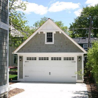 detached garage design ideas garages on pinterest 17 pins