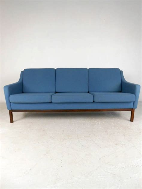 danish modern sofa for sale danish modern sofa by s 248 ren lund for sale at 1stdibs