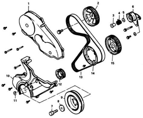 Alternator Pajero Sport Triton 2500 Ori engine timing belt2000 mitsubishi montero sport engine
