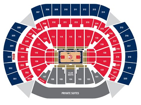philips arena floor plan philips arena floor plan meze blog