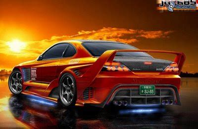 Modifying Cars On Photoshop by Coches Manuales Www Tuning Car