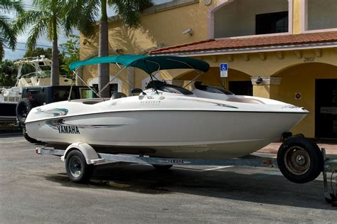 yamaha jet boat dealers minnesota used 2000 yamaha ls2000 twin jet boat boat for sale in