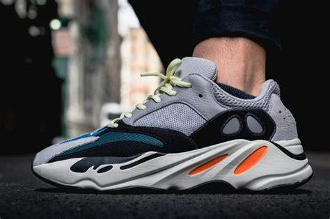 Adidas Yeezy Boost 700 by Adidas Yeezy Boost 700 Quot Wave Runner Quot Og Restock Justfreshkicks