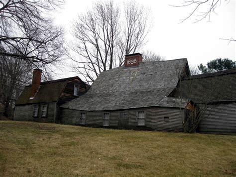 Fairbanks House by The Northeast House Historian The Fairbanks House Dedham Ma