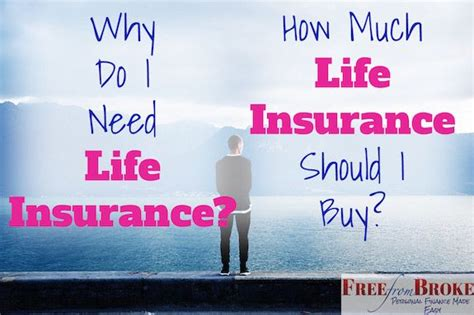do you need life insurance to buy a house why do i need life insurance and how much should i buy
