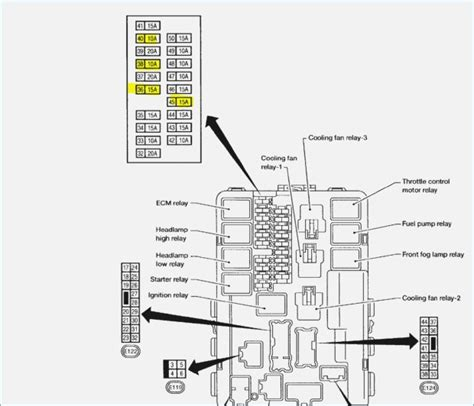 2004 nissan maxima wiring diagrams wiring diagram