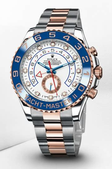 Rolex Yatch Master Silver Blue Combi Rosegold Aaa 56 best rolex watches images on rolex watches fancy watches and luxury watches