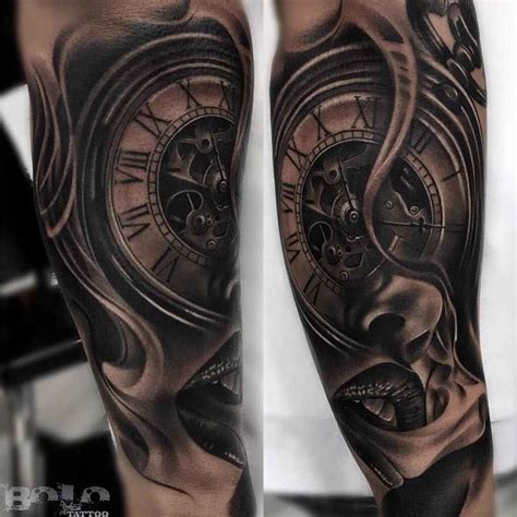 tattoo articles artist guzman perez bolo miami united states