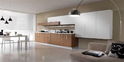 minimalist kitchen furniture design 2018 2019