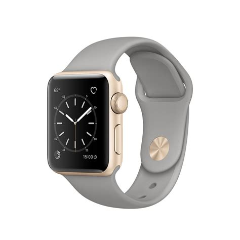 New Apple Series 1 42mm Silver Aluminum White Sport Band apple series 1 42mm silver aluminium with white sport band istyle apple premium