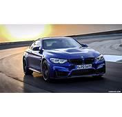 2018 BMW M4 CS  Front HD Wallpaper 17