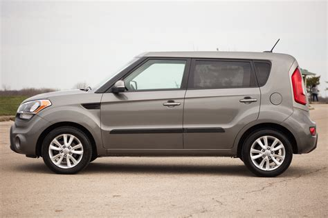 Kia Soul For Sale by Kia Soul For Sale Carfax Certified Used Car With Warranty