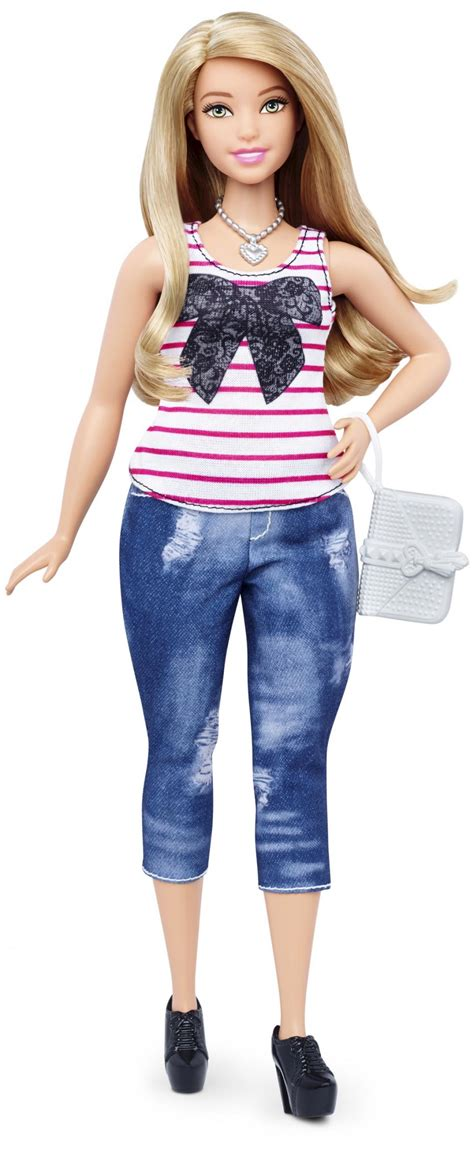 Pictures Of New Barbies