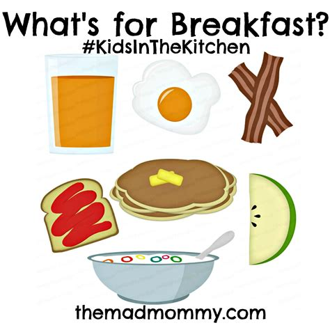 Whats In Their Breakfast by Best 28 What S For Breakfast A Nutritionists Guide To