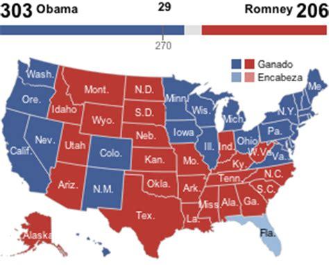 elecciones usa 2012 mapa imagina65 la zona g8 la quot cueva quot de obama