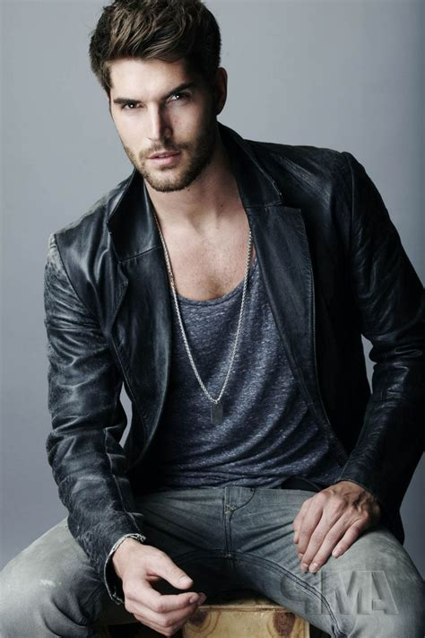 nick bateman buff male celebs