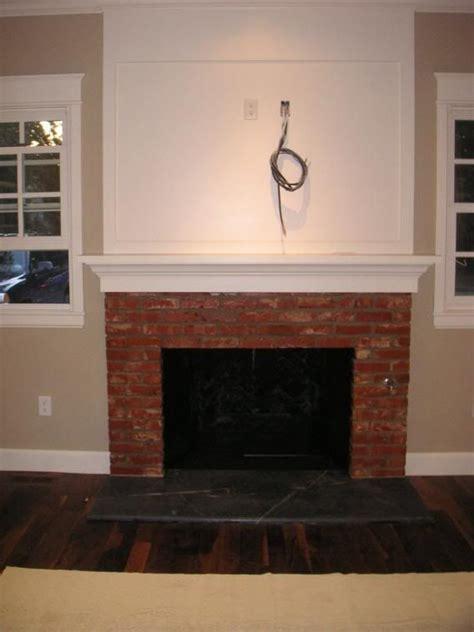 Redo Fireplace Mantel by Fireplace Redo Inspiration Fireplace
