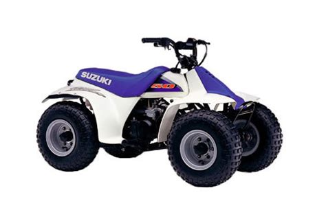 Suzuki Atv Manuals Suzuki Atv 1984 1990 Lt 50 Service Repair Manual Parts