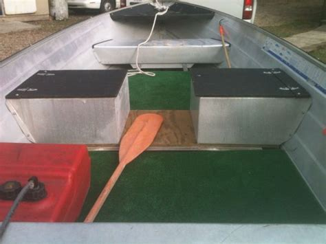 aluminum jon boat floor jon boat deck ideas bing images cats boats wood