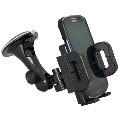 Xenda Universal Car Mount Vehicle xenda universal windshield car mount window desk suction cup cell phone holder ebay