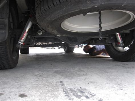 Toyota Fortuner Lift Kit Page 3 Rancho Auto Parts At Cardomain