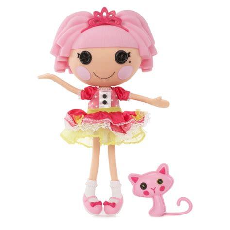 Figure Lalaloopsy Original lalaloopsy sparkles doll and pet lala loopsy ireland