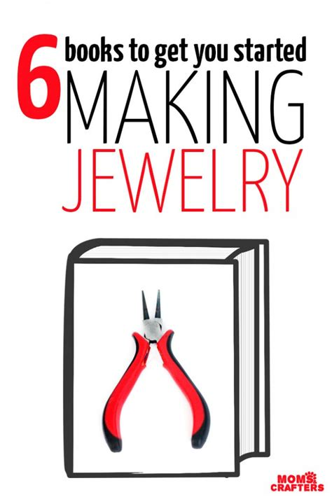 jewelry books for beginners how to make jewelry an easy guide for beginners