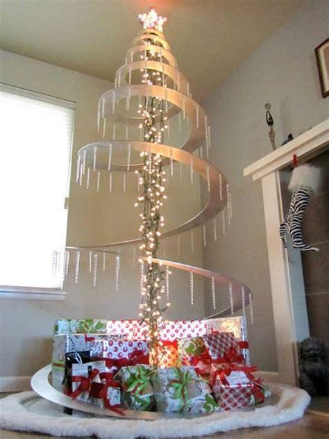 arboles de navidad creativos idealoos
