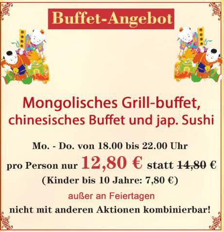 Asia Garten Stadthagen by Buffet Asia Garten China Restaurant