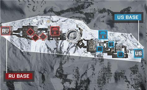 battlefield  guide maps levolution  und map overviews