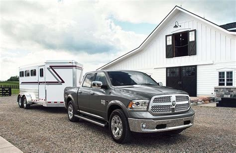 2019 Dodge 1500 Towing Capacity 2019 ram 1500 towing capacity capability utility